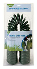 Gardien Bounce Back Hose Coil Kink Resistant 3/8 in. Dia. x 50 ft EASY New 91250