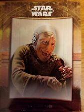 2016 Star Wars The Force Awakens Series 2 #4 Cratinus Maz's Castle