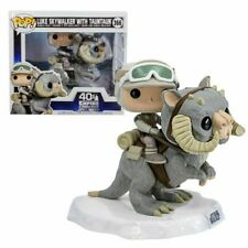 Funko POP! Vinyl Figure Star Wars - Luke Skywalker With Taun Taun #366