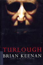 Turlough (Leather Bound Ed) by Brian Keenan (Leather / fine binding, 2000)