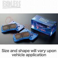 ENDLESS SSY Rear Brake Pads for NISSAN SKYLINE PV36 2009/8 onwards 3500cc EP482