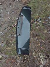 RANGE ROVER L322 P38 961 Green Tailgate Spoiler