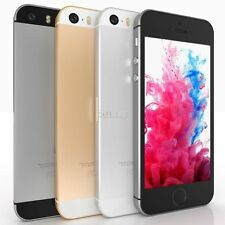 Apple iPhone 5s 16GB 32GB 64GB - Unlocked SIM Free Smartphone Various Colours EN