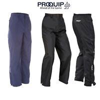 ProQuip 2019 Aquastorm PX1  Men's Waterproof Golf Trousers