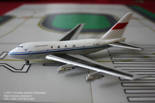 JC Wing CAAC Air China Boeing 747SP in Old Color Diecast Model 1:400