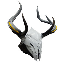 Stag helmet from Destiny. Full size. Painted and assembled.