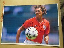"Gary Lineker England signed Football Photo 7x5"" /bi"