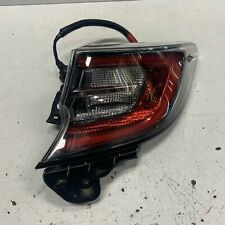 Toyota Corolla Hatchback Tail Light Right Hand Side MZEA12R 2018 2019 2020 2021
