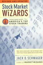 Stock Market Wizards Interviews with America's Top Stock Traders 9780066620596