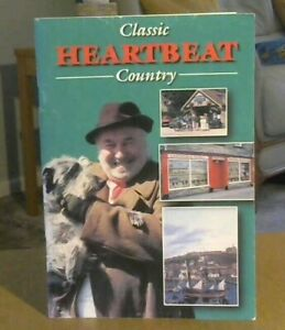 Classic Heartbeat Country by David Gerrard (Paperback)