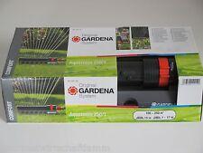 GARDENA 1021-20 COMFORT AQUAZOOM 250/1, NEU