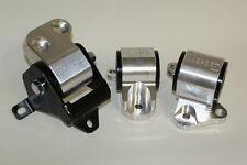 Hasport Engine Mounts 96-00 Honda Civic D and B-Series EKSTK 94A 2-Bolt