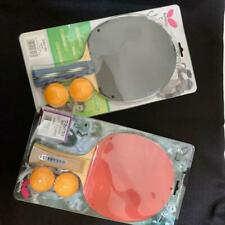 Table Tennis Racket Set For Play