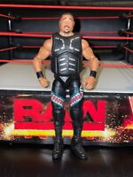 WWE D-LO BROWN MATTEL ELITE COLLECTION SERIES 52 WRESTLING ACTION FIGURE