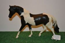 """Peter Stone #Po19020 """"Snuggles"""" model horse from 2003. Used. Unboxed."""