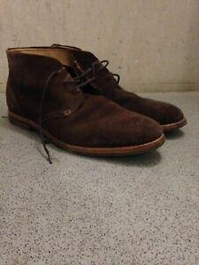 Men's Hudson London Shoes Size EUR 42 UK 8