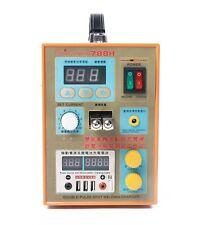 SUNKKO 788H-USB Pulse Spot Welder for 18650 Battery Pack, Power Bank Charging