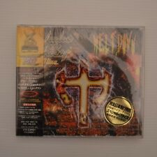 JUDAS PRIEST- '98 LIVE-MELTDOWN - 1998 JAPAN 2CD FIRST PRESS NEW & SEALED !!!