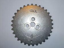 Nuevo Motor De Leva Piñón Pit Bike 32 diente tipo 2 16.90MM de diámetro de agujero de centro