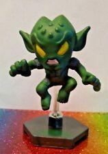 Marvel Grab Zags GREEN GOBLIN Mini Figure Mint OOP
