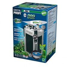 JBL CRISTAL PROFI E902 Greenline Filtre extérieur 90-300 Litre aquariums 900 L/H