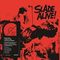 Slade - Slade Alive! [CD]