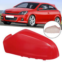 For Vauxhall Astra H 2005-2009 Wing Mirror Cover Painted N/S Passenger Side Left