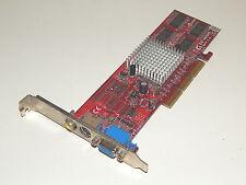 Gigabyte ATI Radeon 7000 VE RV100 AGP32MB VGA Grafikkarte Graphic Video Card GPU