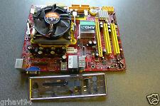 AMD Athlon 64 X2 4400+ 2,3Ghz + Jetway M2A693-PLUS-VP + 1GB Ram