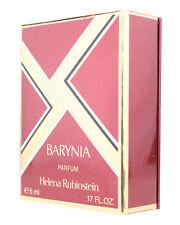 Helena Rubinstein Barynia Pure Perfume Parfum 5ml New In Box Vintage