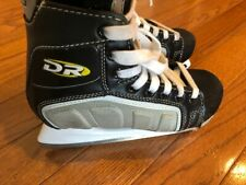 Comfortable Youth Hockey Skates - Dr Brand (3)