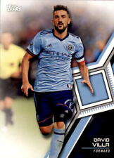 2018 Topps MLS Soccer Card #s 1-200 (A6001) - You Pick - 10+ FREE SHIP