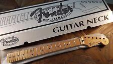 New Manche FENDER STRATOCASTER 0994602921 - MIM - Standard - pour guitare STRAT