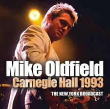 Mike Oldfield - Carnegie Hall 1993 NEW CD