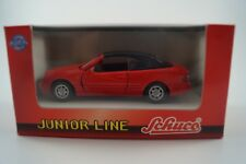 Schuco Junior Line Modellauto 1:43 Mercedes-Benz CLK Softtop Nr. 27125
