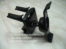#53 adecuado Garmin Nüvi 154 LMT soporte salpicadero ventilación ventilación