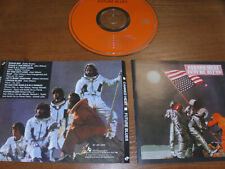 "CANNED HEAT "" FUTURE BLUES "" 1970  CD !"