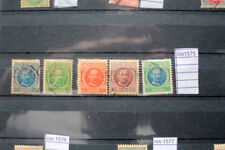 Stamps Danish indie Used Lot (ros1575)