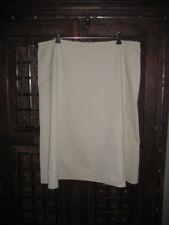 Rockmans Cotton Blend A-Line Skirts for Women