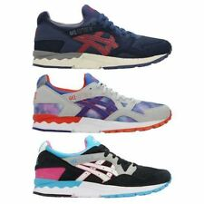 Chaussures noirs ASICS pour homme
