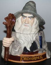 Lord Of The Rings Gandalf The Grey Cookie Jar By Westland