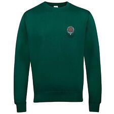 Royal Anglian Pompadour Sweatshirt