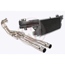 Audi TTRS 8J Wagner Tuning EVO2 Competition Package - Intercooler & Downpipe