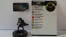 HEROCLIX AVENGERS INFINITY - #013 Black Panther 2099 *UC*