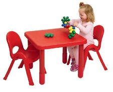 NEW Angeles My Value Set #2 Childrens Play Table Set