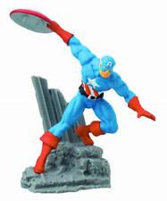Marvel Captain America Collectible Diorama 2.75 Inch Figure