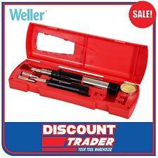 Weller Portasol PSI-100K Butane Soldering Iron Kit - PSI100K