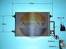AirCon Condenser Fits VW Passat 1.9Td 00-08