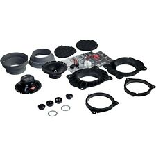 """Vibe Optisound Complete  Component Speaker Kit 6.5"""" Toyota Camry 2002 - 2011"""