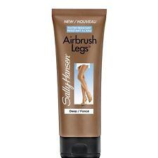 Sally Hansen Airbrush Legs Lotion, 118 ml, Deep Glow